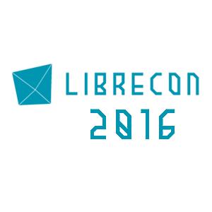 KERNET acude a la LibreCon 2016