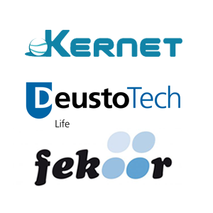KERNET, Deustotech-life y FEKOOR desarrolla TELERAHAB.